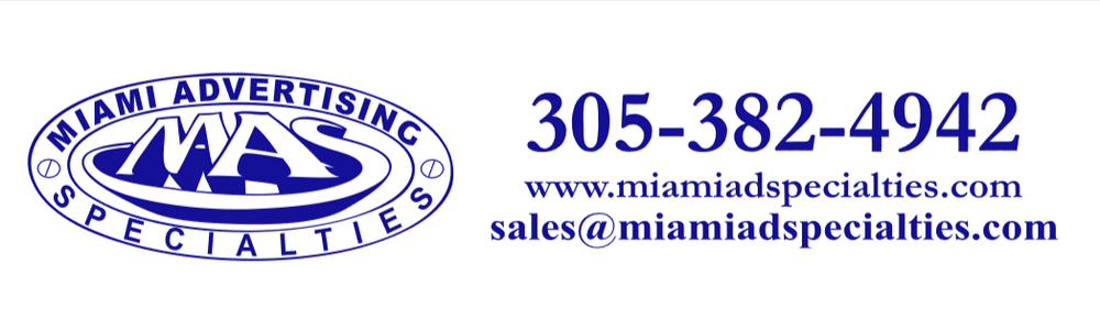 Miami Advertising Specialties