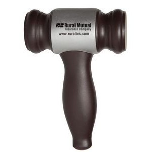 Gavel Squeezies® Stress Reliever